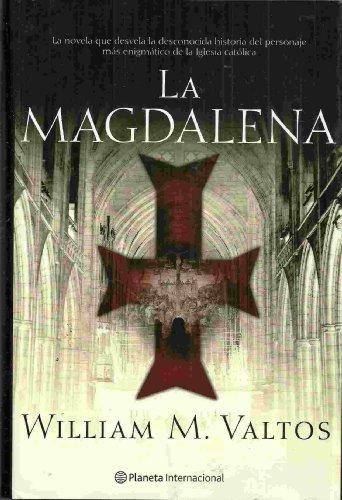 9788408067733: La magdalena/ The Magdalene (Spanish Edition)