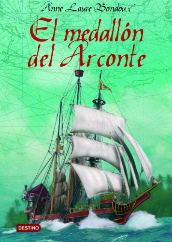 9788408067849: El medallon del arconte / the Medallion Archon (Spanish Edition)