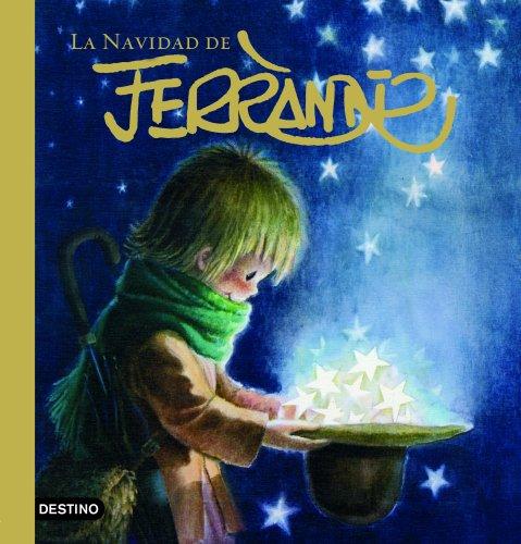 9788408067870: La Navidad de Ferrándiz: Incluye Christmas y adhesivos (Libros Ilustrados Destino)