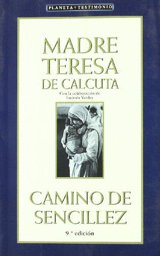 9788408067955: CAMINO DE SENCILLEZ (R)
