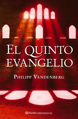 9788408068006: El quinto evangelio
