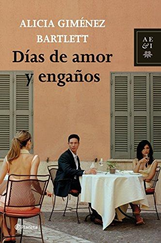 9788408068181: Dias De Amor Y Enganos