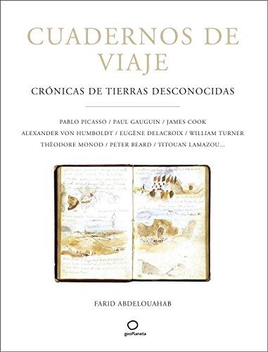 CUADERNOS DE VIAJE - ABDELOUAHAB, FARID NONELL, ELISABET
