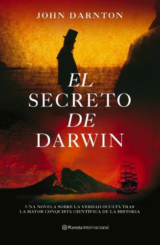 9788408068488: El secreto de Darwin (Planeta Internacional)