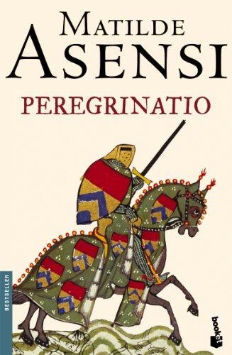 9788408068556: Peregrinatio (Spanish Edition)