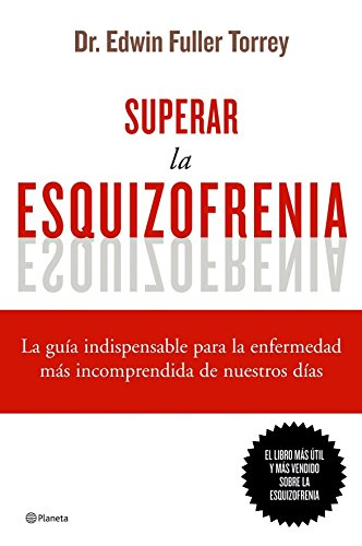 9788408068822: Superar la esquizofrenia (Manuales Practicos (planeta))