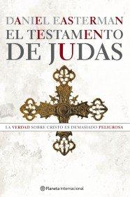 9788408068976: El testamento de Judas (Planeta Internacional)