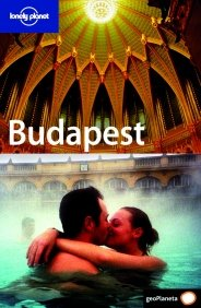 9788408069119: Lonely Planet Budapest (Spanish Edition)