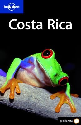 Lonely Planet Costa Rica: Mara Vorhees, Matthew D. Firestone