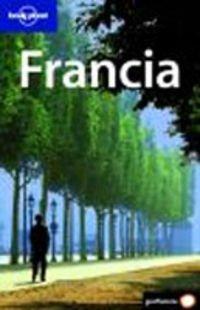 9788408069232: Francia (Guías de Viaje Lonely Planet)