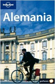 9788408069287: Alemania (Country Guide) (Spanish Edition)