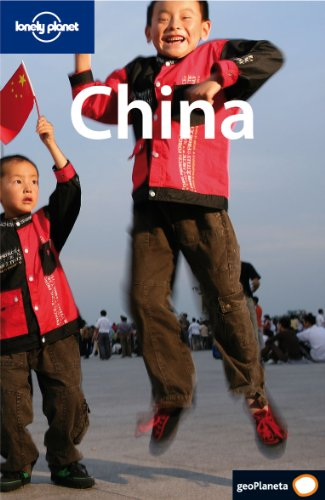 9788408069362: China (Country Guide) (Spanish Edition)