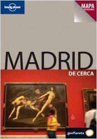 9788408069461: Madrid De cerca (Guías De cerca Lonely Planet)