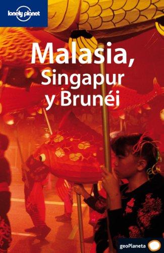 9788408069492: Malasia Singapur y Brunei (Multi-Country Guide) (Spanish Edition)