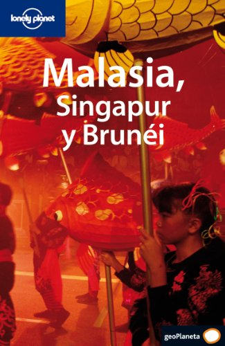 9788408069492: Malasia Singapur y Brunei (Multi-Country Guide) (Spanish Edition)