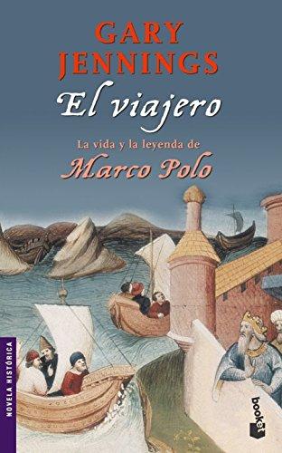 9788408069539: El viajero (Marco Polo) (Booket Logista)