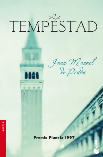 9788408069553: La tempestad (Spanish Edition)