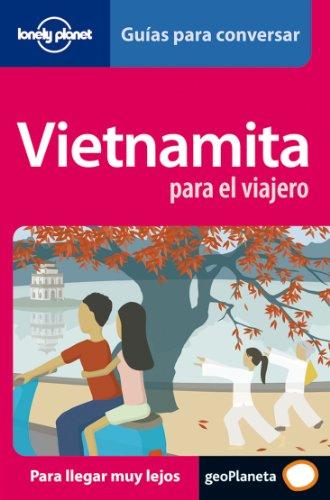 9788408069591: Vietnamita para el viajero