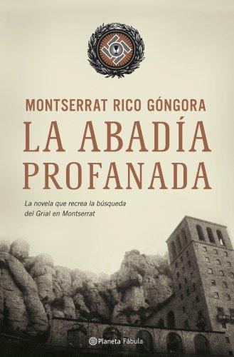9788408069676: La Abadia Profana (Spanish Edition)
