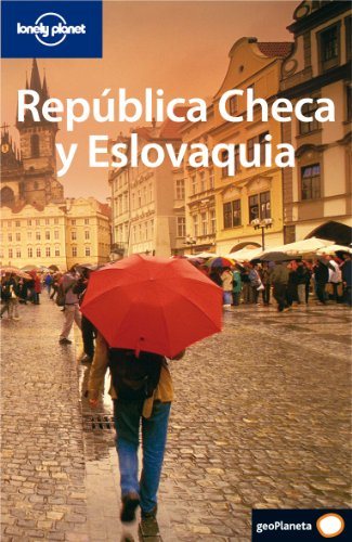 9788408069690: Republica Checa y Eslovaquia (Country Guide) (Spanish Edition)