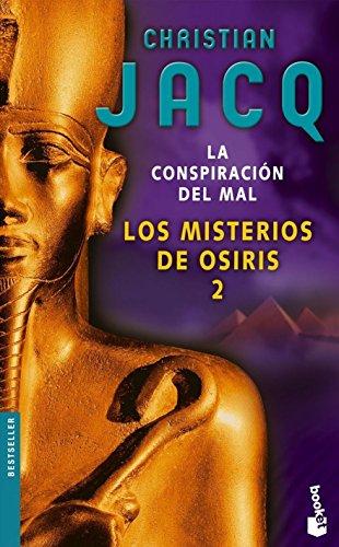 9788408069881: Los Misterios De Osiris 2 (Nf)