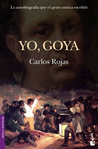 9788408069904: Yo, Goya (Booket Logista)