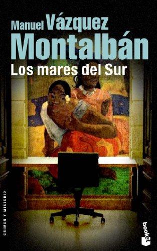 9788408069966: Los mares del sur (Spanish Edition)