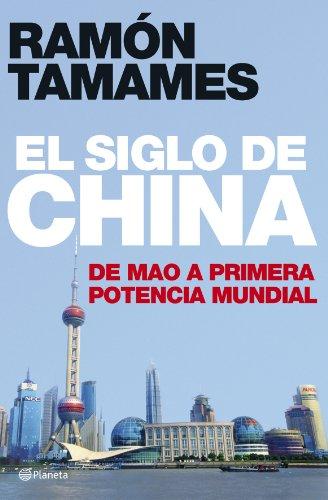 9788408070245: El siglo de China. De Mao a primera potencia mundial ((Fuera de colección))