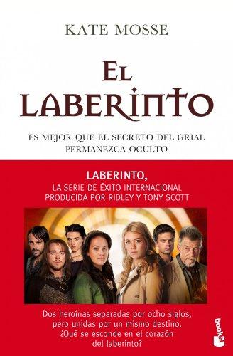 9788408070405: El laberinto (Booket Logista)