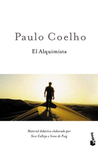 El Alquimista: Coelho, Paulo