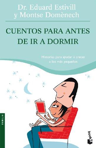 Cuentos para antes de ir a dormir: Dr. Eduard Estivill