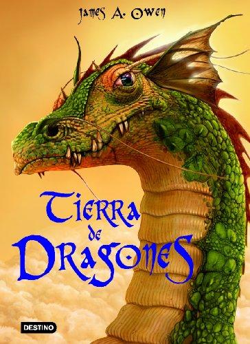 Tierra de dragones - James A. Owen