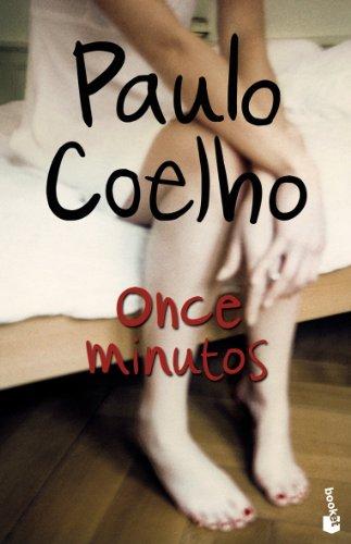 9788408070603: Once minutos (Biblioteca Paulo Coelho)