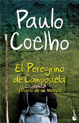 9788408070634: El Peregrino de Compostela (Diario de un mago) (Biblioteca Paulo Coelho)