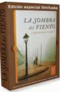 9788408070696: Pack La Sombra del Viento + CD Mejores temas (Autores Españoles E Iberoamer.)
