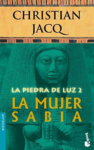9788408071112: La mujer sabia (La Piedra de Luz 2) (Booket Logista)