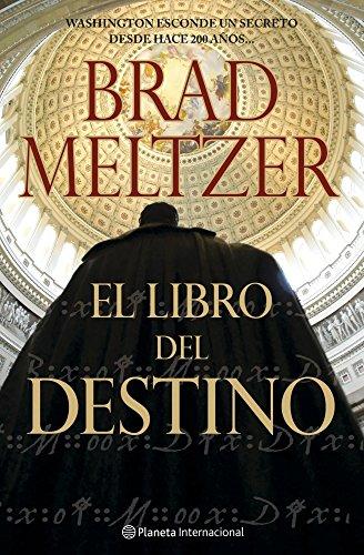 9788408071464: El Libro Del Destino / The Book of Fate (Spanish Edition)
