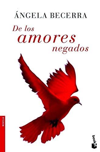 9788408071617: De los amores negados (Booket Logista)