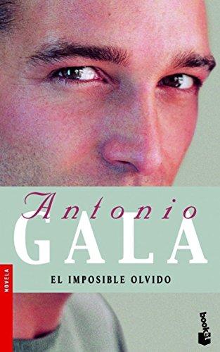 9788408071648: El imposible olvido (Booket Logista)