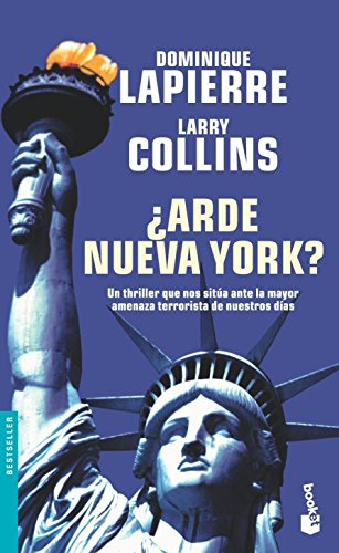 9788408071662: Arde Nueva York?/ Is New York Burning? (Ensayo) (Spanish Edition)