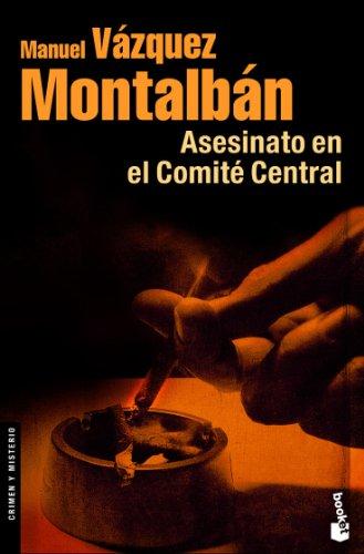 9788408071952: Asesinato en el Comité Central (Crimen y Misterio)