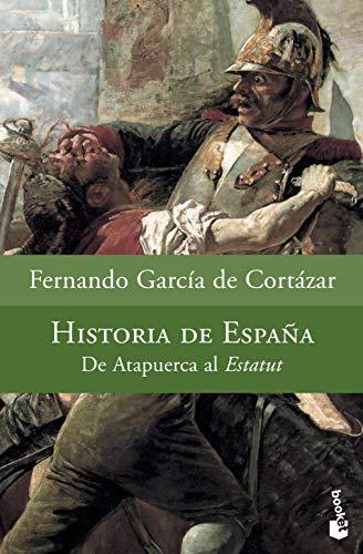 9788408071976: Historia de España (Divulgación)