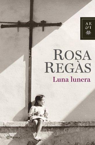 9788408072041: Luna lunera