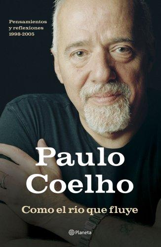 9788408072058: Como el río que fluye (Biblioteca Paulo Coelho)