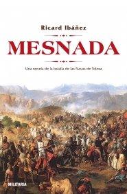 9788408072188: Mesnada (Spanish Edition)