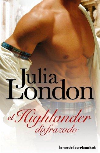 9788408072423: El highlander disfrazado (Booket Logista)
