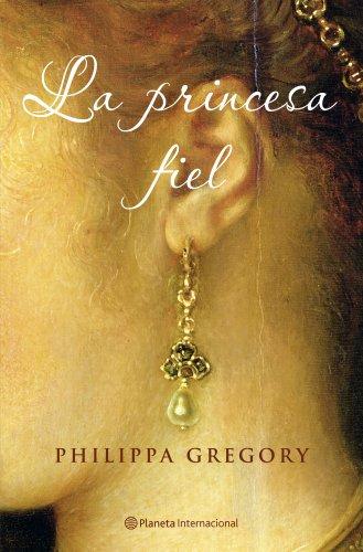 9788408072478: La princesa fiel (Planeta Internacional)