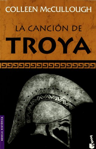 9788408072614: La canción de Troya