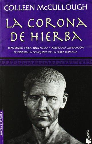 9788408072669: La Corona de Hierba