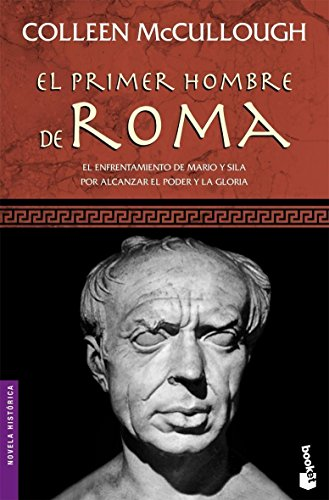 9788408072676: El primer hombre de Roma (Saga de Roma #1)